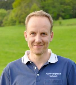 Bernd Solbach Heilpraktiker