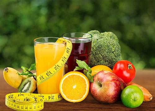 Gewichts<br /> reduktion