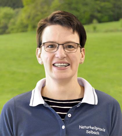 Naturheilpraxis-Solbach Team Heike Blecker Krankenschwester